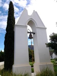 Bell-tower, Fransschoek