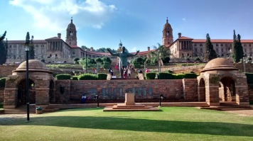 Union Buildings, Pretoria